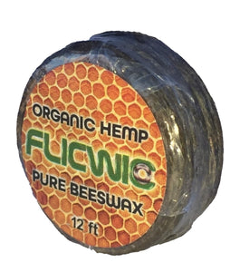 [Hemp Wick Lighter Dispenser Case] - FlicWic Store