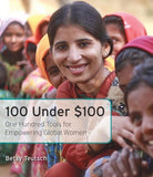 "Book: ""One Hundred Under $100: Tools for Empowering Global Women"""
