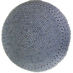 Women's Kippah - Gray