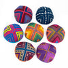 Assorted Fabric Kippot