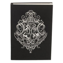 Harry Potter Hogwarts Crest Writing Journal