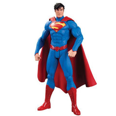 DC Comics Essentials New 52 Superman Action Figure