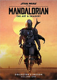 Star Wars: The Mandalorian: The Art & Imagery Collector's Edition Vol. 1 - (Hardcover)