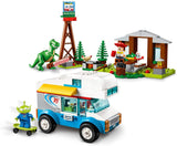Lego Disney Pixar's Toy Story 4 RV Vacation Building Kit 10769 (178 Pieces)