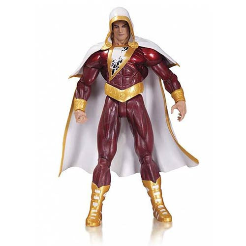 DC Comics Justice League New 52 Shazam Action Figure
