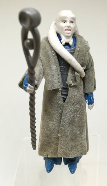Vintage Star Wars Loose Bib Fortuna Kenner Action Figure