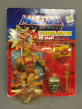 Vintage Mattel Masters of the Universe Thunder Punch He-Man MOC