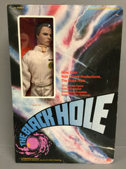"Vintage Mego Disney The Black Hole 12"" Charles Pizer Figure MIB"