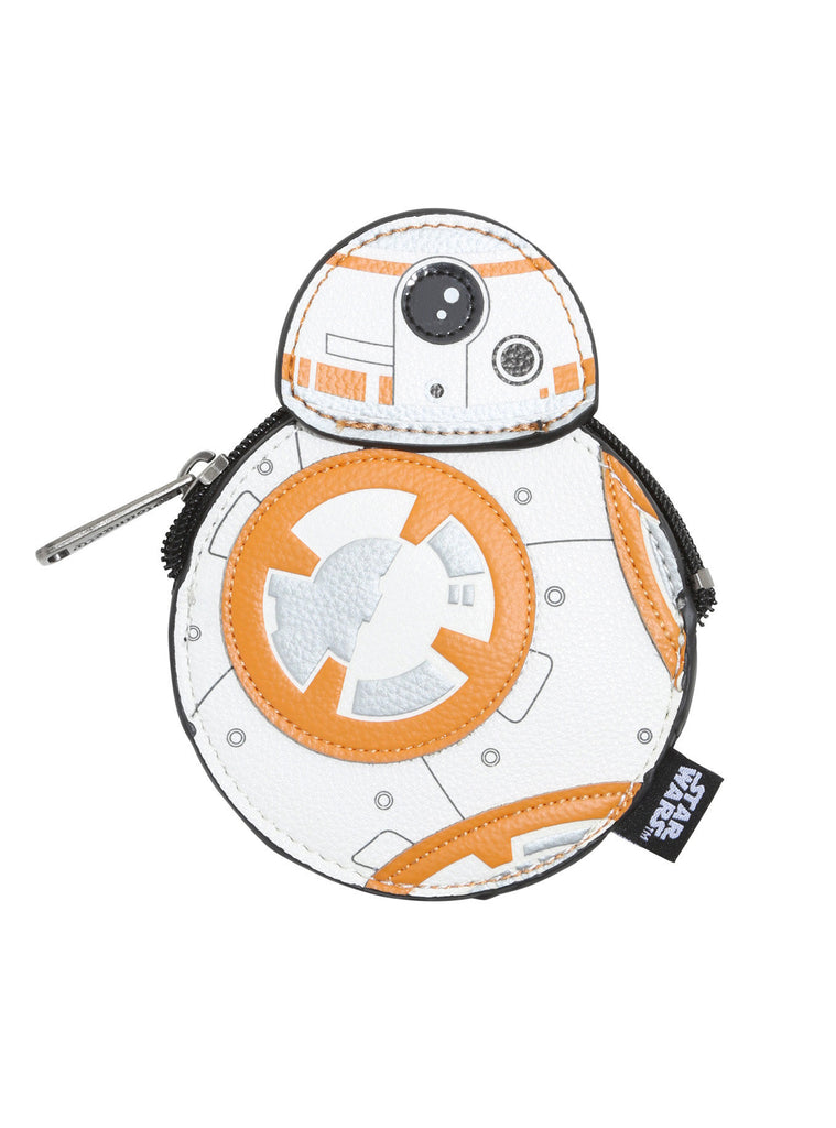 Star Wars: The Force Awakens BB-8 Coin Bag Loungefly