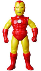 Iron Man Marvel Medicom Sofubi