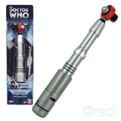 Doctor Who 4th Doctor's Electronic Sonic Screwdriver
