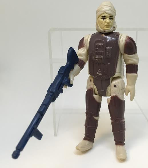 Vintage Star Wars Loose Dengar Kenner Action Figure