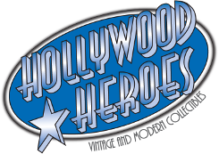Hollywood Heroes