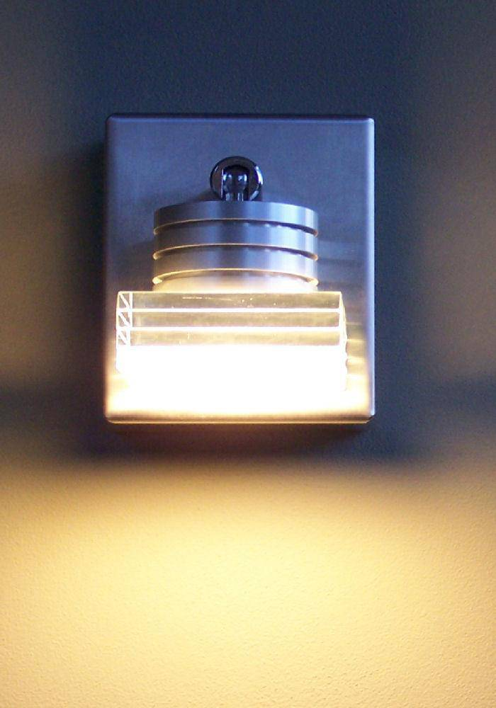 ELEMENT 69 LED WALL LIGHT Applique Murale, eclairage exterieur murale, applique exterieure, applique murale terrasse