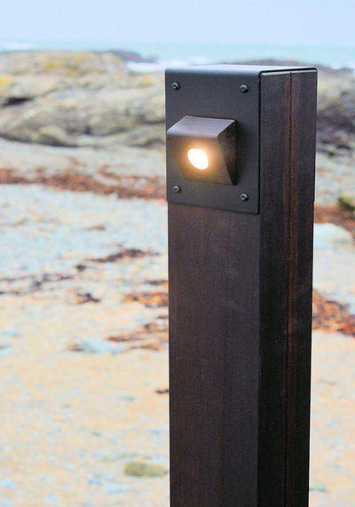 The forge LED Light,  ECO SERIES CLASSIC LED BOLLARD -  éco, respectueux de la nature,Borne luminaire exterieur, bornes exterieur,eclairage de jardin, borne eclairage jardin, borne eclairage terrasse 1