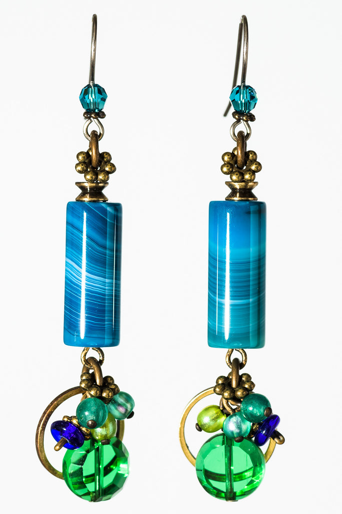 Solitude Earrings
