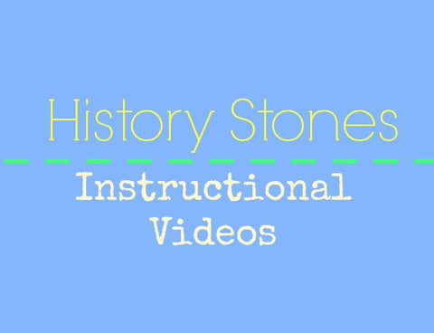 Video Instructions Page