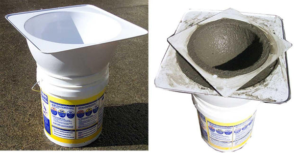 Sphere Molds For Concrete - History Stones