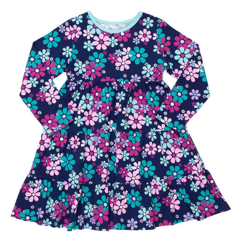 Flower Power Hannah Dress