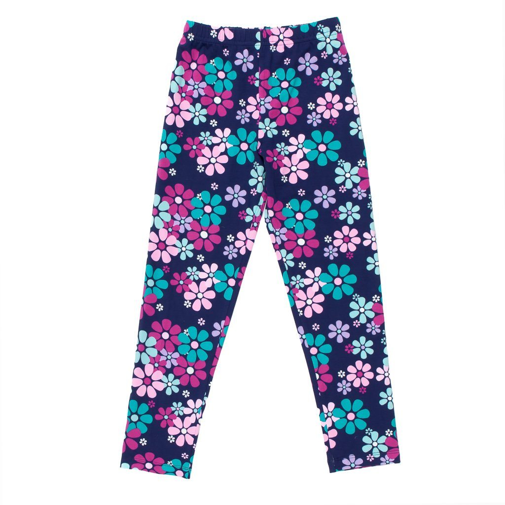 Flower Power Kate Legging