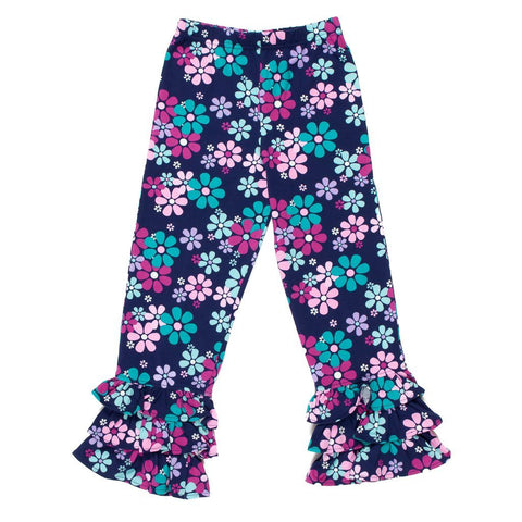 Flower Power Mia Pant