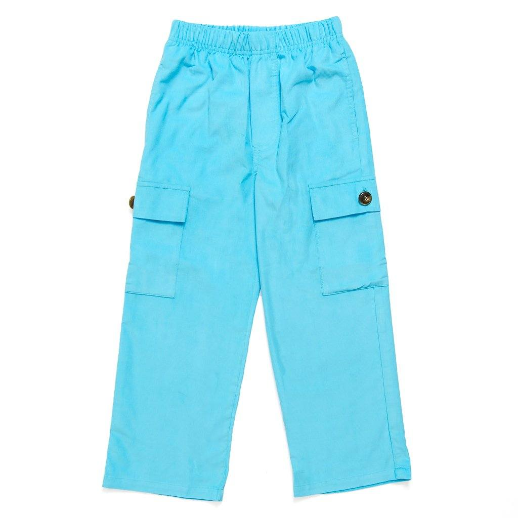Crazy for Cows Aiden Cargo Pant