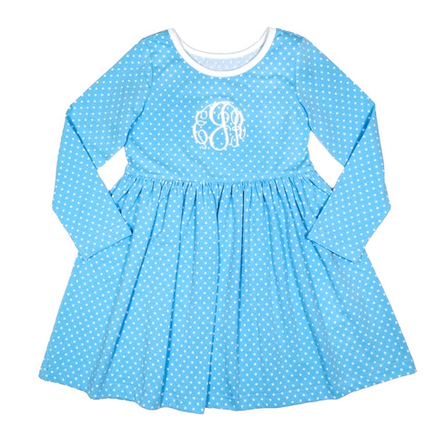 Frozen Perfect Play Blue Dress