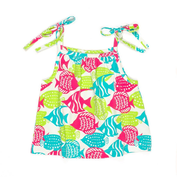 Under the Sea Paige Top