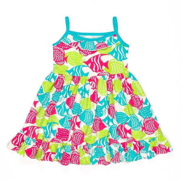 Under the Sea Louisa Dress