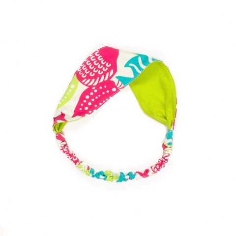 Under the Sea Annie Headband