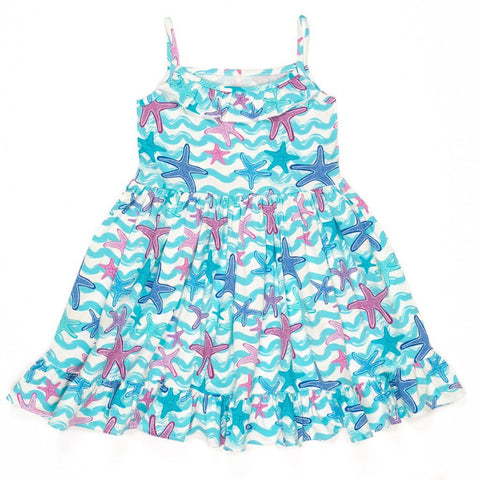 Starfish Dance Louisa Dress