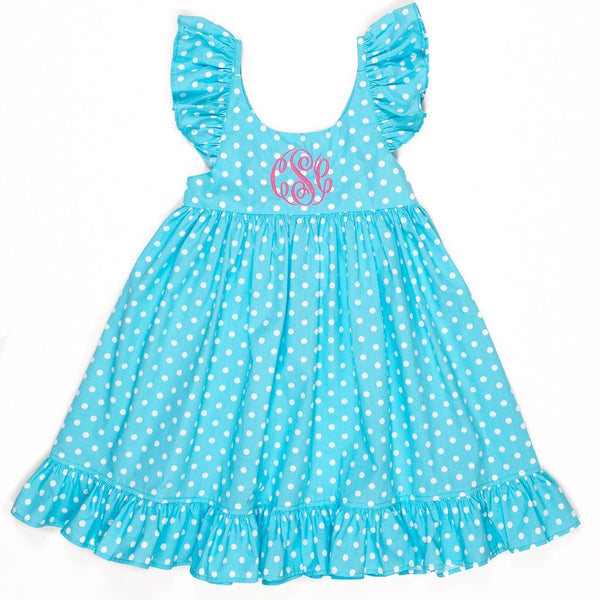 Starfish Dance Serena Dress