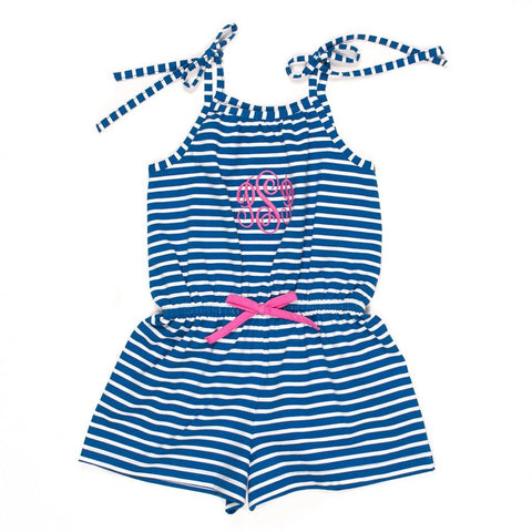 Starfish Dance Michaela Romper