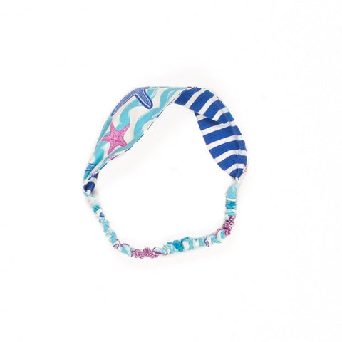 Starfish Dance Annie Headband