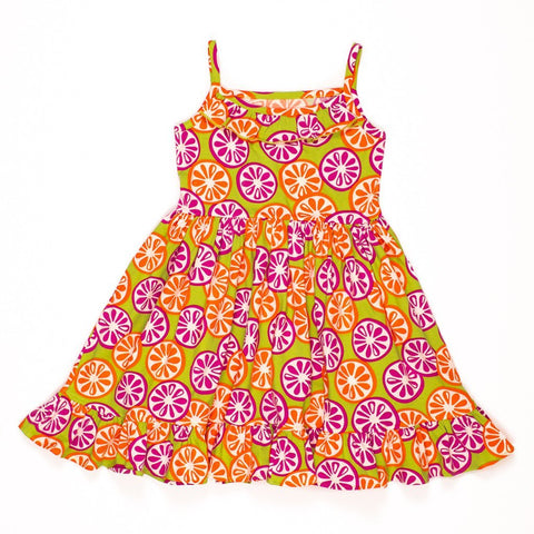 Tutti Frutti Louisa Dress