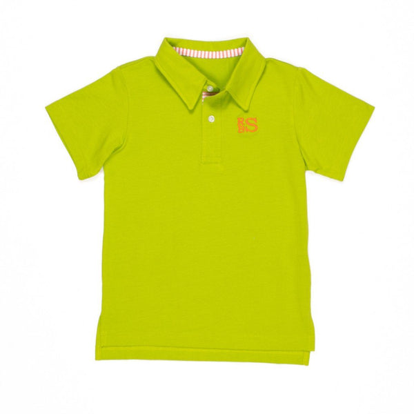 Tutti Frutti Connor Polo