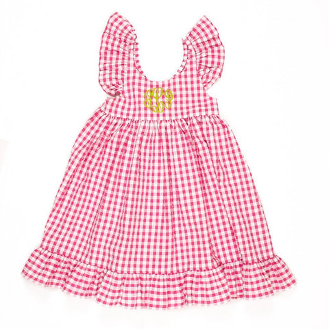 Tutti Frutti Serena Dress