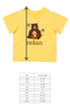 Honey Bees Tyler Tee
