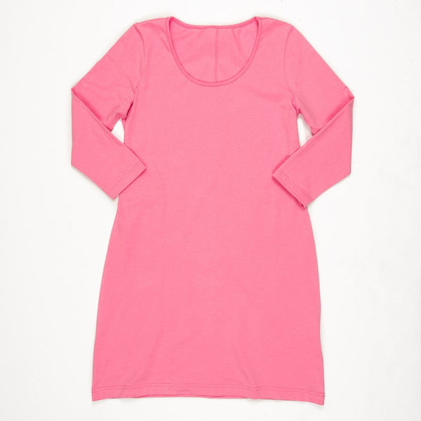 Pink Melody Adult Dress