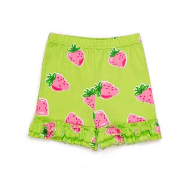 Strawberry Brailey Short