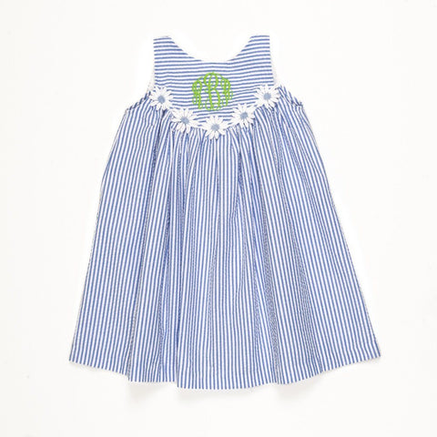 Retro Daisy Lisette Dress