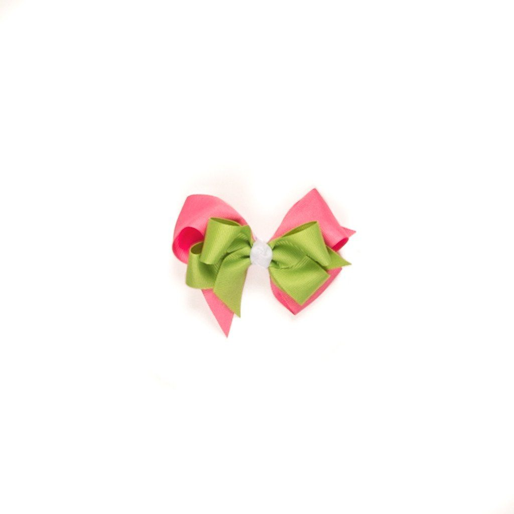 Strawberry Small Bow