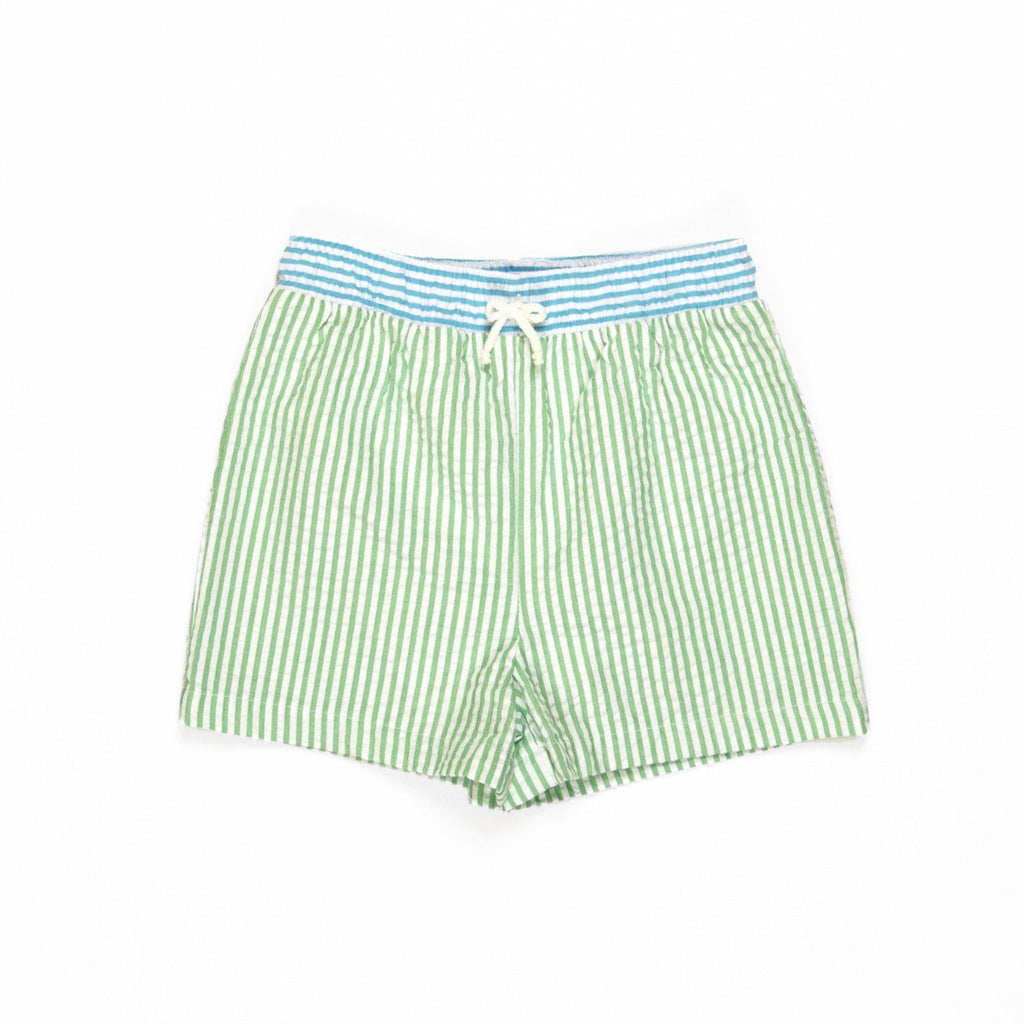 Sand + Sea Archer Swim Trunk