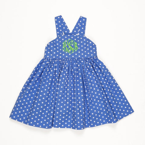 Retro Daisy Sonya Dress