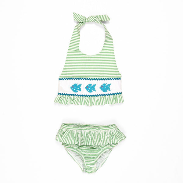 Sand + Sea Dori Bikini Set