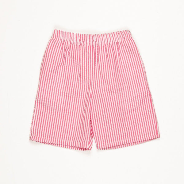 Lemon Blossom Mason Short