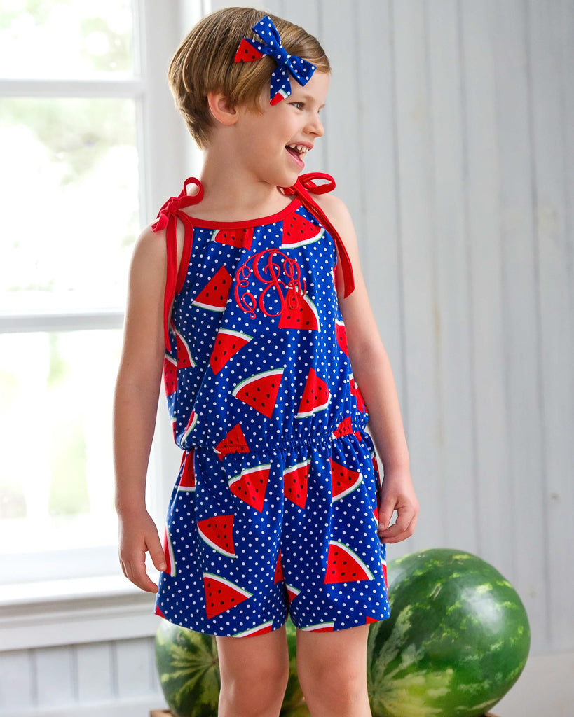 d5090115 Whales and Watermelons Judy Romper – Kelly's Kids
