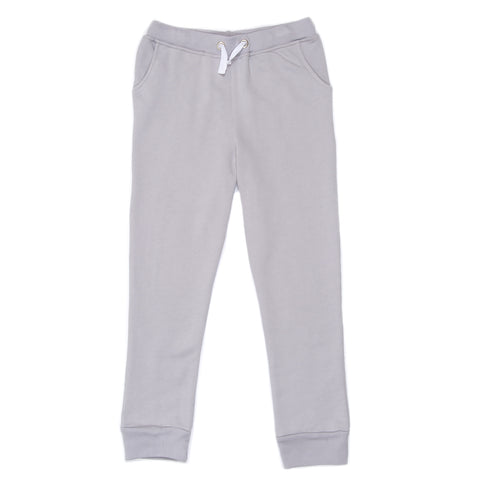 PE Class Sterling Grey Slim Joggers