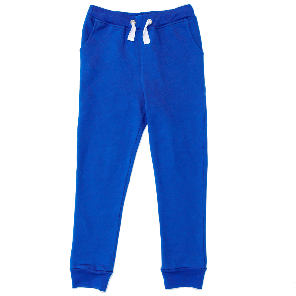 PE Class Sterling Blue Slim Joggers
