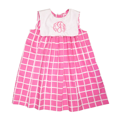 Picture Perfect Pink Marley Dress